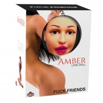 Amber