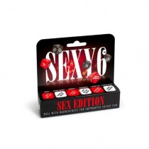 Sexy 6 Dice