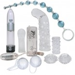 Crystal Clear<br /> Collection