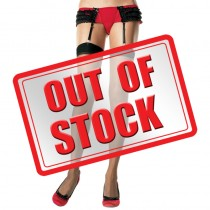 Leg Avenue<br /> Sheer Stockings Black