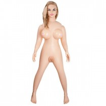 Madlin Moon<br /> Life Size Love Doll<br /> Extravaganza