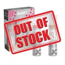 System JO Flavoured Lubricant Set