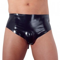 Latex Briefs