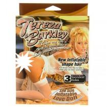 Tereza Barkley Love Doll
