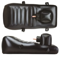 Louisiana Lounger