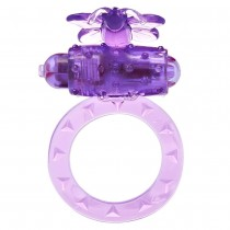 Toy Joy Flutter Vibrating Cock Ring
