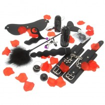 Amazing Pleasure
