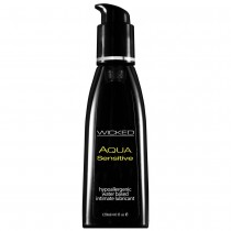 Wicked Aqua