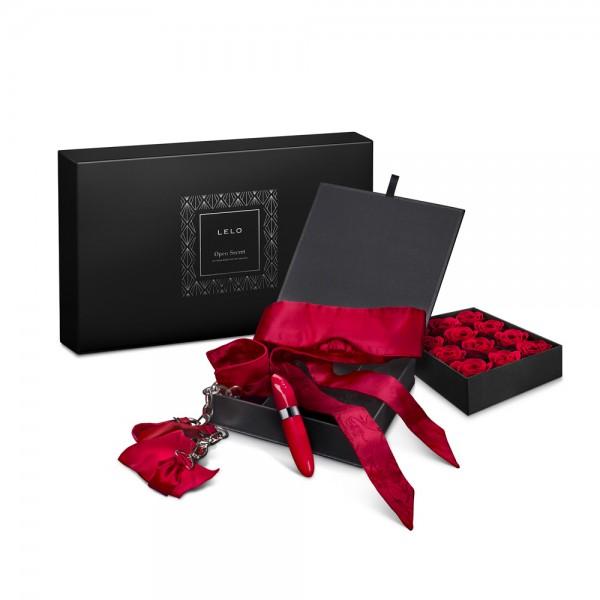 Lelo Open Secret Gift Set