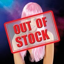 Cabaret Wig<br /> Light Pink Long