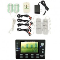 Rimba Electro Stimulation Power Box With LCD