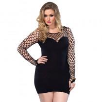 Leg Avenue Seamless Mini Dress