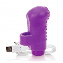 Screaming O FingO Rechargeable Finger Vibrator
