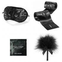 Bijoux Indiscrets Green Label Instruments of Pleasure Kit