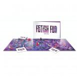 Fetish Fun<br /> Board Game