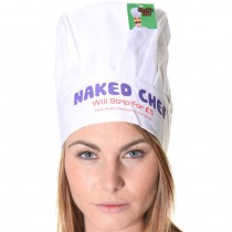 Naked Chef Hat