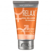 Relax<br /> Anal Relaxer