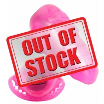 Goodhead Vibrating Tongue Ring Pink
