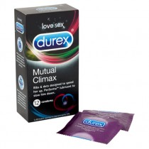 Durex Mutual Climax