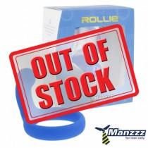 ManzzzToys Rollie Blue Testical Ring