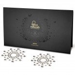 Bijoux Indiscrets<br /> Mimi Nipple Jewels<br /> Silver
