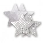 Nippies Pasties <br /> Studio Silver Star