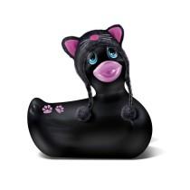 I Rub My Duckie<br /> Hoodie Kitty Travel Size