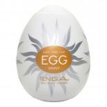Tenga<br /> Egg Masturbator Shiny