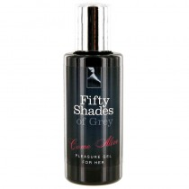 Fifty Shades Of Grey Come Alive Pleasure Gel For Her 30ml