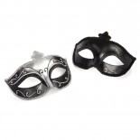 Fifty Shades Of Grey<br /> Masks On Masquerade<br /> Twin Pack