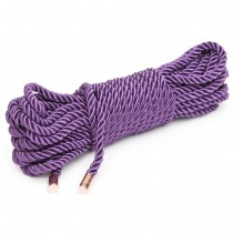 Fifty Shades Freed<br /> Want to Play<br /> 10m Silk Rope