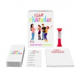 Adult Charades<br />