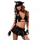 Corsetti<br /> Kalista<br /> Police Lady