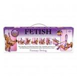 Fetish Fantasy Series<br /> Sex Swing