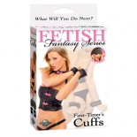Fetish Fantasy Series First Timers Cuffs