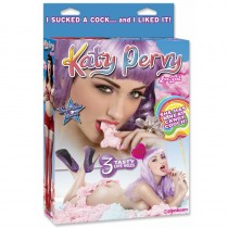 Katy Pervy Love Doll