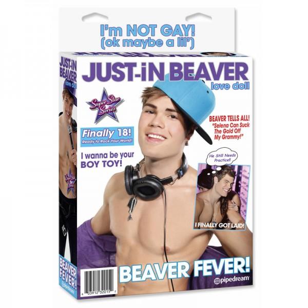 Just In Beaver