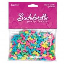 Pecker Sprinkles