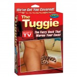 The Tuggie Fuzzy<br /> Cock Sock