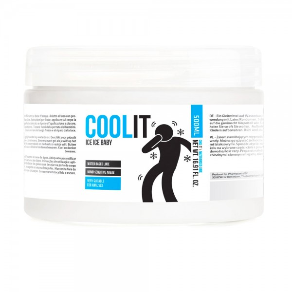 Cool It