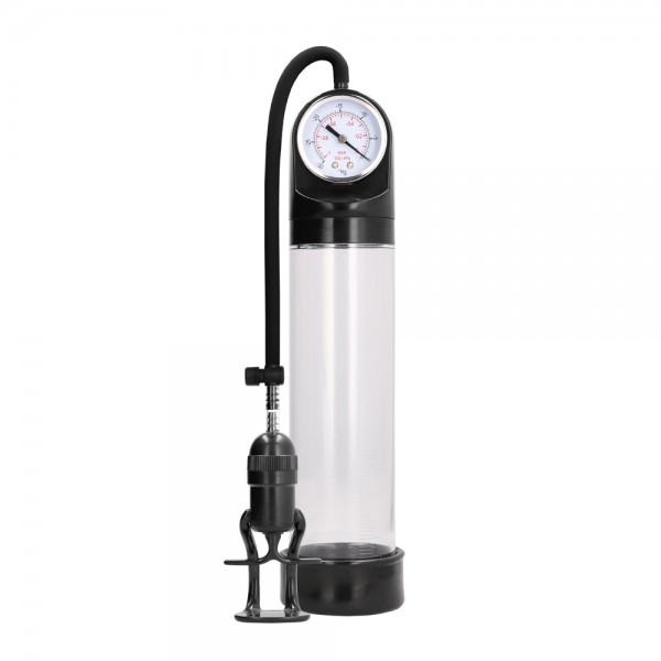 Deluxe Pump