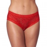 Romantic Red<br />