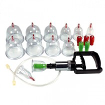 12 Piece Suction