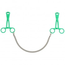 Green Scissor