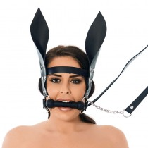 Horsebit Mouth Gag