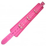 Rouge Garments <br /> Pink Padded Collar