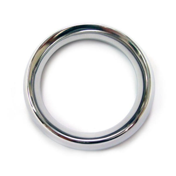 Rouge Garments Cock Ring Doughunt 45mm Stainless Steel