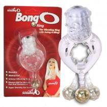 Screaming O Bong O Vibrating Cock Ring