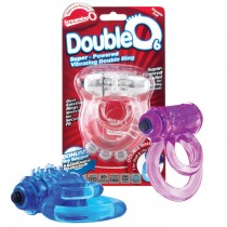 Screaming O