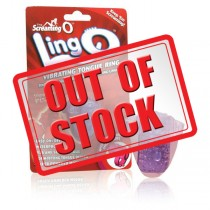 Screaming O LingO Tongue Vibrator